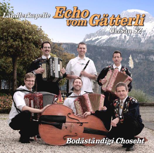 CD Bodäständigi Choscht