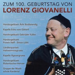 Booklet-100-Jahre-Lorenz-Gi